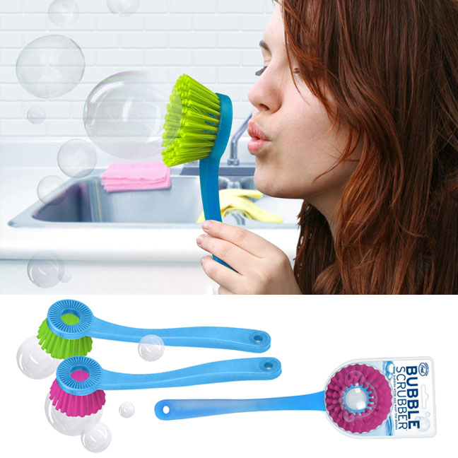 BUBBLE SCRUBBER BUY